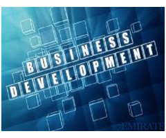 Business Development Manager Required for Five Tech International in Sharjah