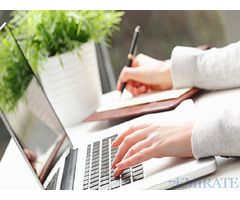 Administrative Specialist  Required for LookanBook Online Hotel System