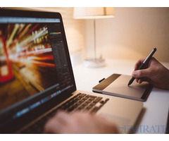 Graphic Designer with Video Editing Expierence Required for Souqmart in Dubai