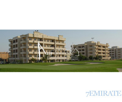 Furnished 1 Bedroom Apartment for Sale with Golf Waldorf Hotel View
