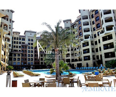 Lovely Furnished 2 Bedroom Apartment for Sale in Ras al Khaimah