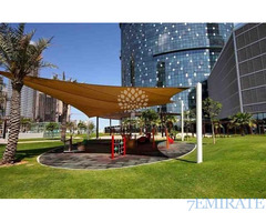 HOT DEAL 2 Bedroom Apartment for Sale in Sky Tower Abu Dhabi