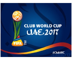 Real Madrid Tickets for Sale FIFA Club Abu Dhabi