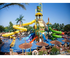 Wild Wadi Tickets Available at Discounted Price in Dubai