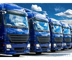 Transport Manager Required for HK Shipping & Logistics LLC in Dubai