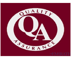 QA/QC Required for Prompt Holding in Abu Dhabi