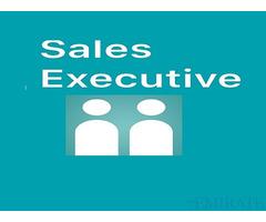Sales Executive Required for Dumdum Donutterie. Dubai in Dubai