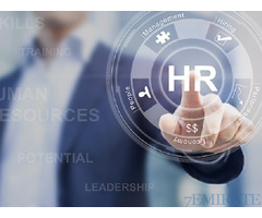 Human Resources Manager Required for reputed Construction Companies in Dubai