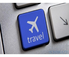 Ticketing Agent Required for Asia Sky Travels in Dubai