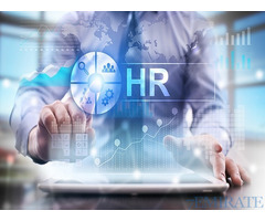 HR Assistant Required for Prompt Holding in Abu Dhabi