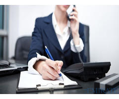 We are in need of Secretary Cum Receptionist in Dubai