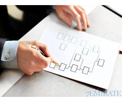 Walk in Interview for Accounts Assistant Job in Dubai