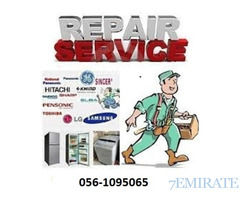 Fridge & Washing Machine Repairing In Dubai