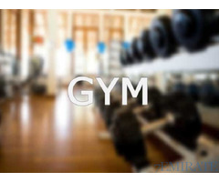 Gym Manager Required for Invest Group Overseas in Dubai