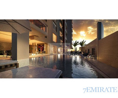 1Br Apartment Offer Buy Now Pay After Completion in Dubai
