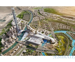OWN YOUR STUDIO APARTMENT IN DUBAI WITH IN AL MEYDAN