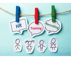 Looking for a dynamic Individual HR placements consultant in DUbai