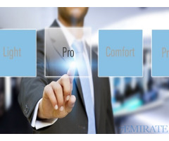 Consulting Company Looking for PRO for in Abu Dhabi