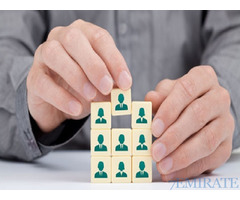 General Manager Required for District International in Dubai