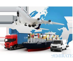 CARGO TO PAKISTAN 065312868