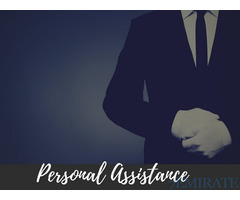 Personal Assistant Required for Prompt Steel Buildings and Contracting