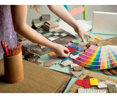 Interior Designer Required with Experience in Dubai