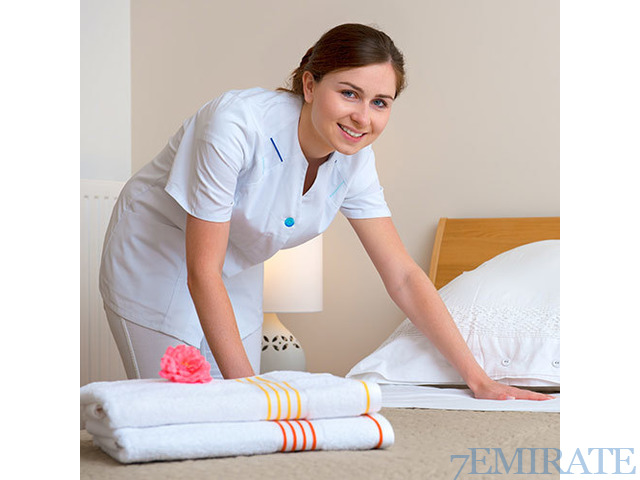 Home Maid Services Dubai, Office Cleaning Services, Maid Services Dubai ,UAE
