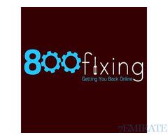 800Fixing