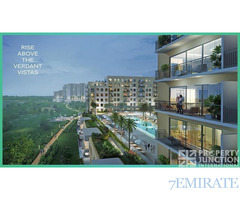 Off Plan Emaar Golf Views with Payment Plan for Sale in Dubai