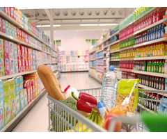 Staff Required for Al-Qashima Supermarket in Dubai
