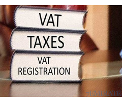 VAT Registration Executives Required for Legacy Smart Employment Services