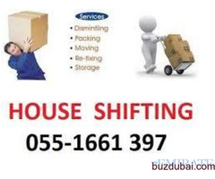 MUSSAFAH SHIFTING HOUSE FURNITURE PACKERS AND MOVERS 055 16 61 397