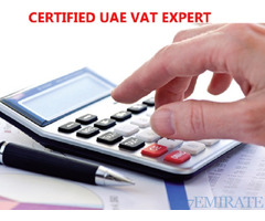 UAE VAT Training classes in Abu Dhabi