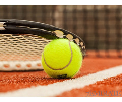 Tennis, Basket Ball and Squash Lessons for Kids and Adults in Dubai