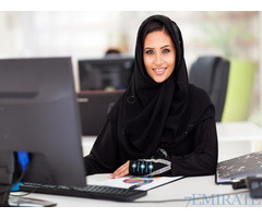 Become a certified Executive secretary in UAE