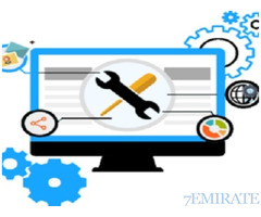Computer Reparing Services for home and offices in Dubai