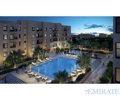 1BR Apartment for Sale in Al Ramth, Remraam Dubai