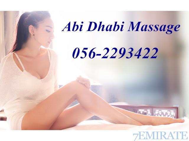 Massage center in abu dhabi