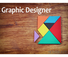 We're seeking a passionate and talented Creative Graphic Designer in Dubai