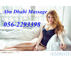Amazing Body Massage in Abu Dhabi +97156-2293398