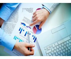 Accountant Required for Legacy Smart Employment Services in Ajman