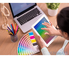 Graphic Artist Required for Inkpot Graphics LLC in Dubai