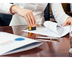 Receptionist cum Secretary Required for Best Benefit Marketing in Dubai