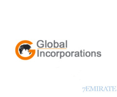 Global Incorporations - Offshore Company Formation Service UAE