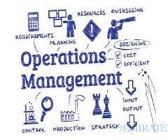 Operations Manager Required for Primoris Laundry and Dry Cleaning in Dubai