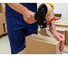 We are Urgently Looking for Packing Personnel for Company in DUbai
