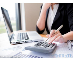 Accountant Required for Desert Gate Company in Dubai