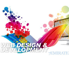 Web Developer and Web Designer Required for LaMAC Advertising Dubai