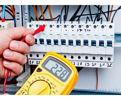 Electrician Worker Required for Simpsons Switch Gear Industries FZCO in Dubai