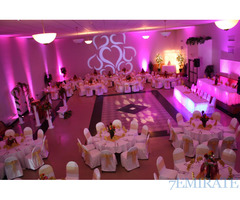 Event Central- Wedding planner and event organizer in UAE